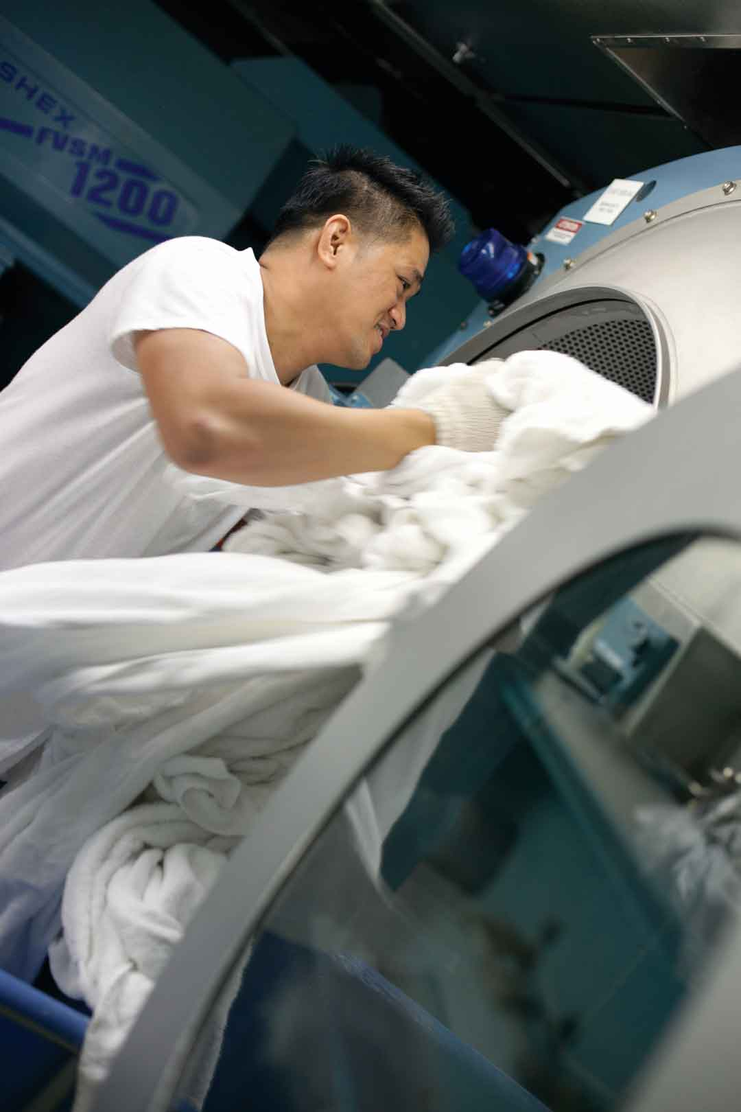 ncl_Crew_Laundry_Wash