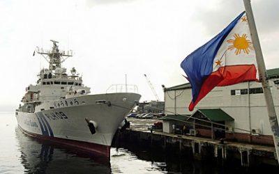 3 of 5 Filipino seafarers remain in Cape Town hospital ICU in South Africa